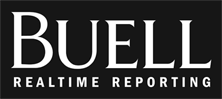 Buell Realtime Logo Image
