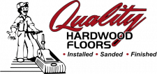 Quality Hardwood Floors Image